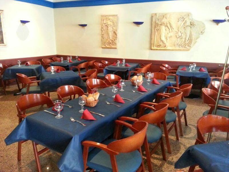 Restaurante para celebraciones en Zaragoza