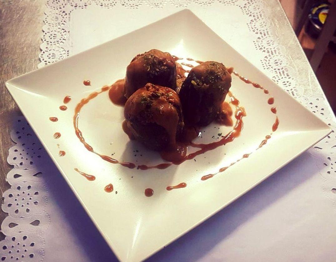 Foto 6 de Restaurante de comida casera en Madrid en Zaragoza   Restaurante Las Menades