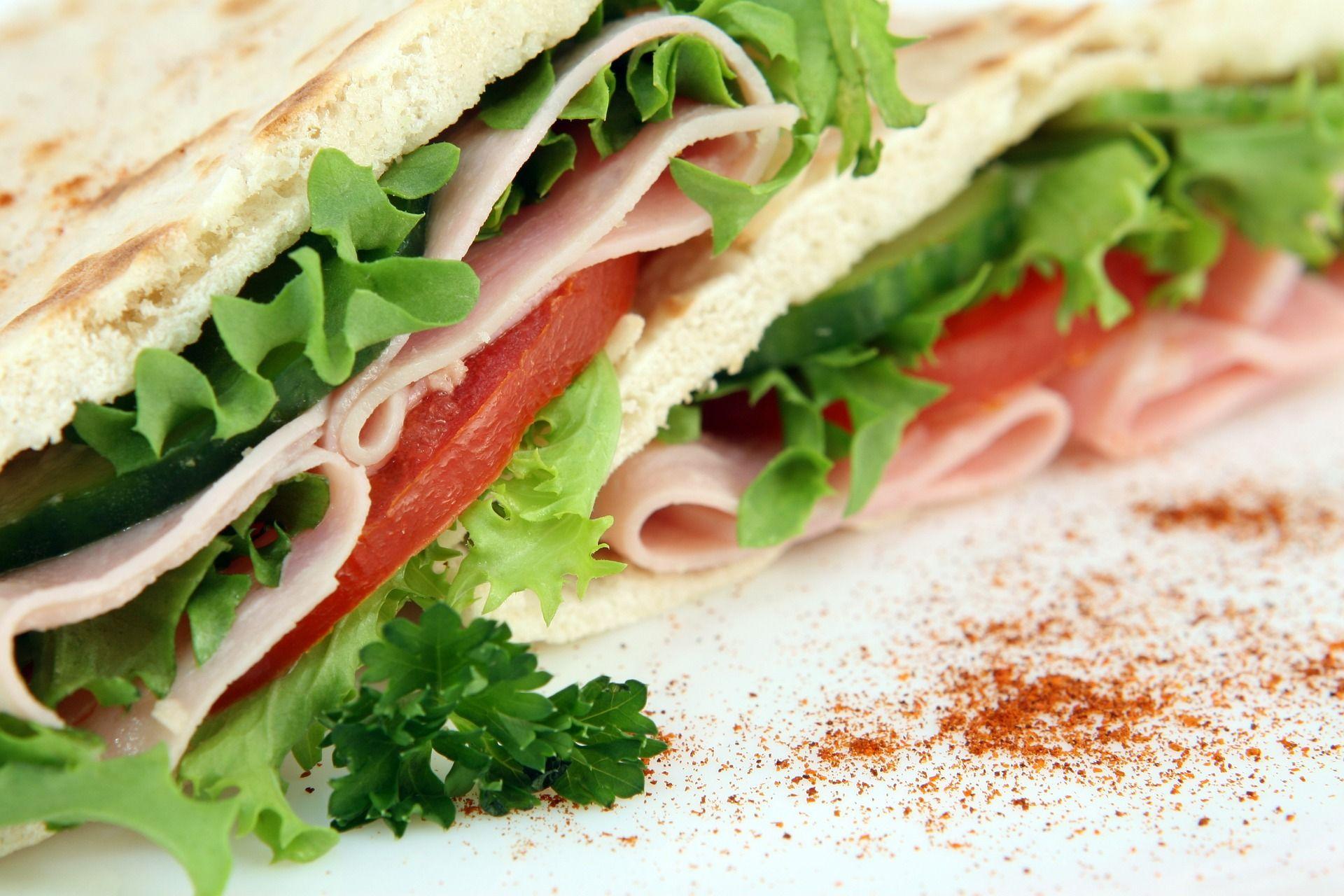 Sándwiches: CARTA de Restaurante Las Menades