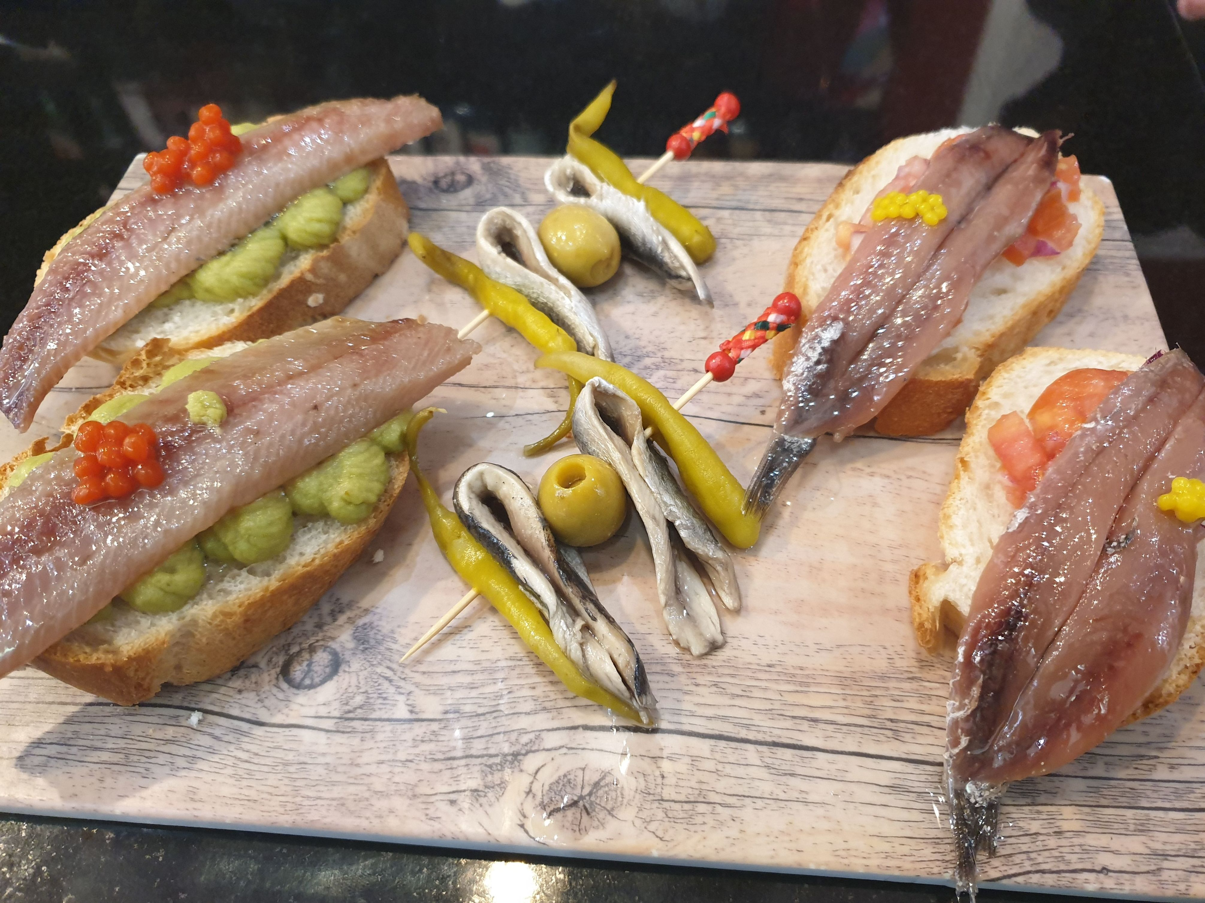 Foto 1 de Restaurante en    Restaurante Pura Cepa