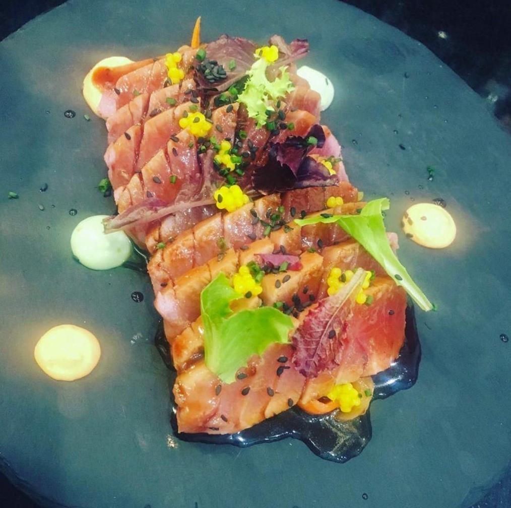 Foto 3 de Restaurante en  | Restaurante Pura Cepa