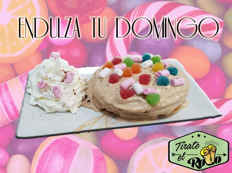 Foto 19 de Heladería y otros dulces en  | HELADERÍA TÍRATE EL ROLLO