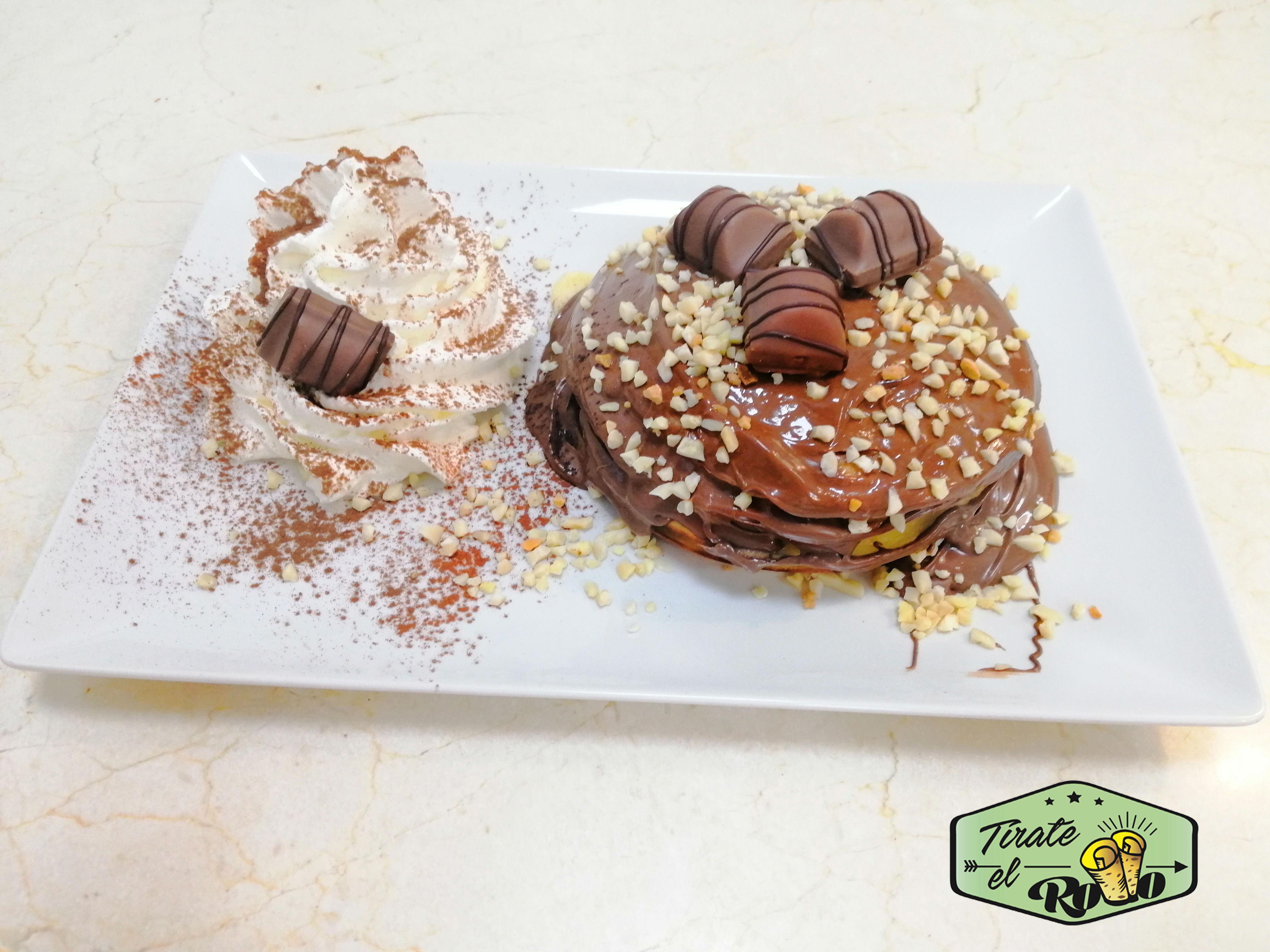 Foto 28 de Heladería y otros dulces en  | HELADERÍA TÍRATE EL ROLLO