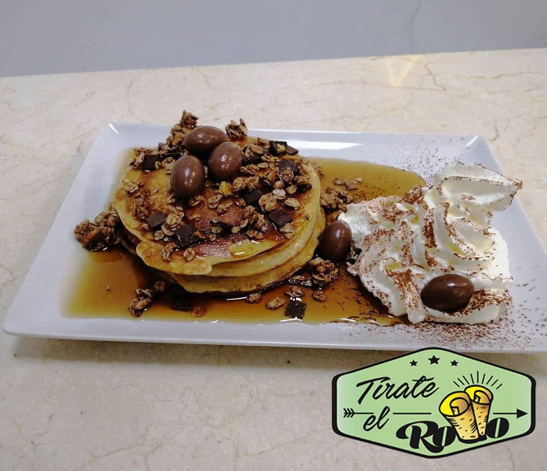 Foto 10 de Heladería y otros dulces en    HELADERÍA TÍRATE EL ROLLO