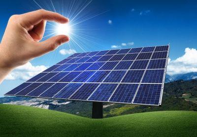 Energía solar: Productos y servicios de Teknocat