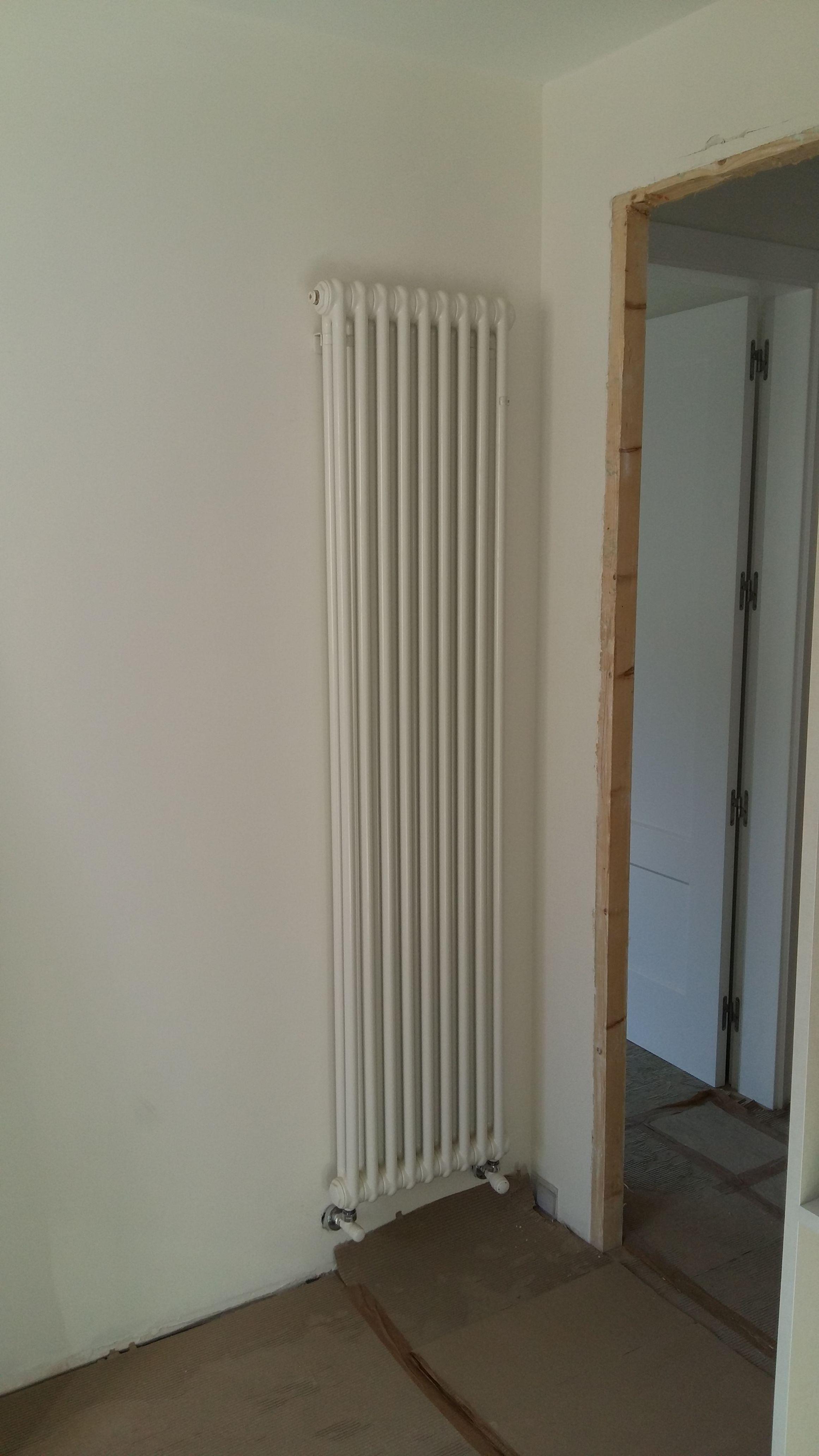 Instalación calefacción El Garraf