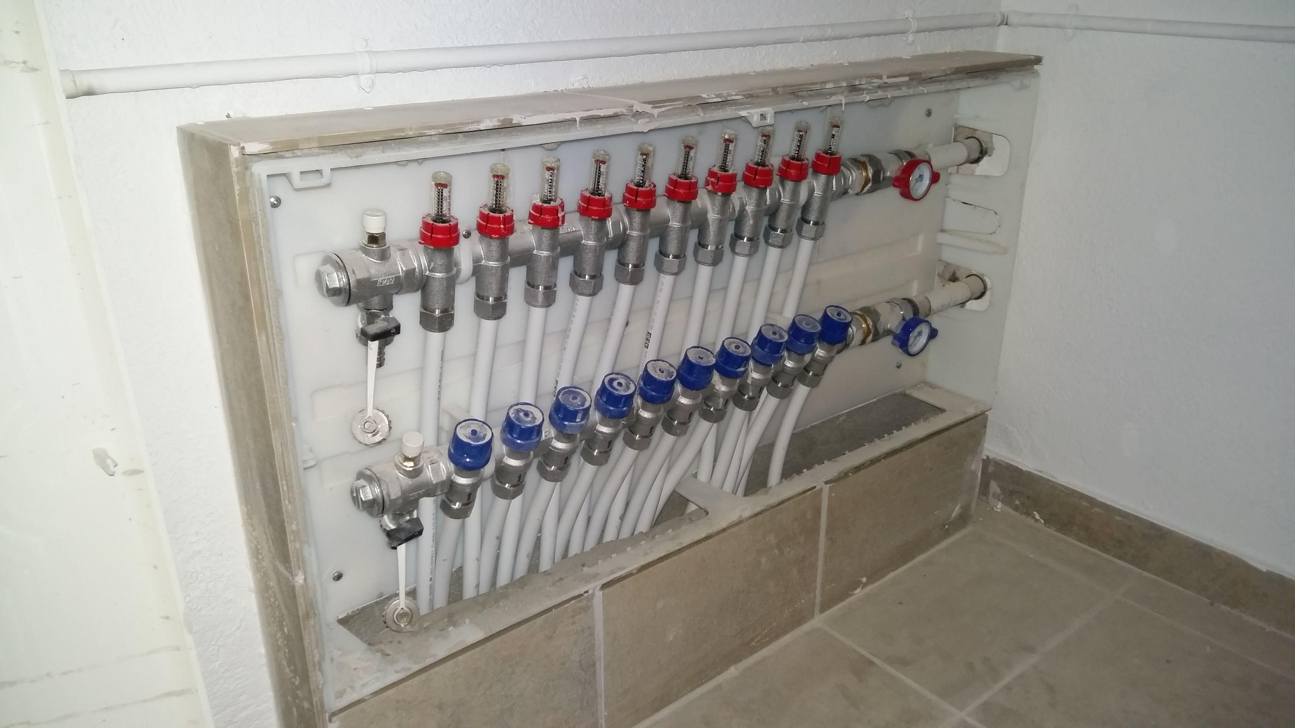 Servicio técnico climatización El Garraf