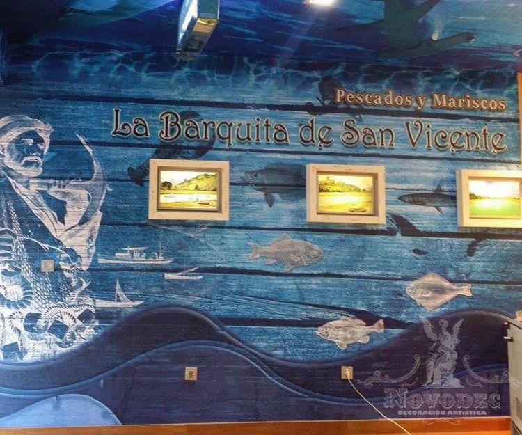 Pescados en Valladolid