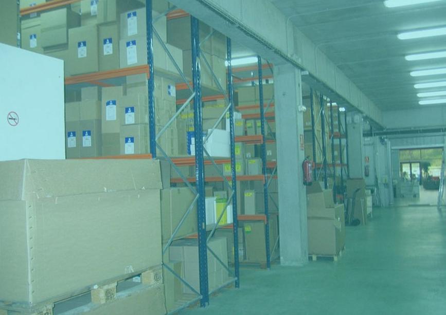 Servicios: Productos de FONT-MECO