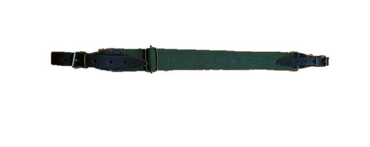 Porta escopeta cincha galón, fabricada artesanalmente: Tienda online de Artículos de Caza