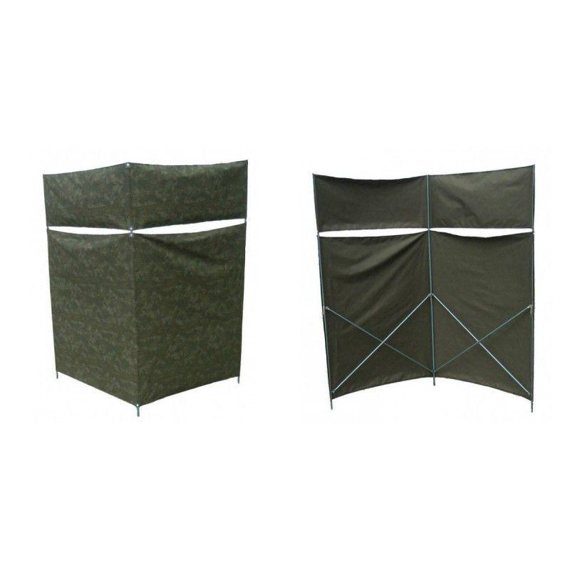 Pantalla 2 caras camuflaje, fabricado con acero ligero: Tienda online de Artículos de Caza