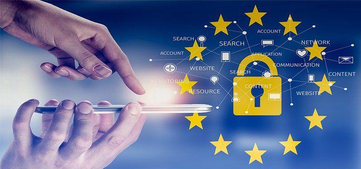 Protege tu privacidad