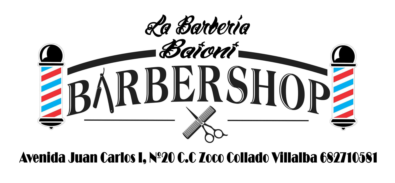 La Barbería Baioni