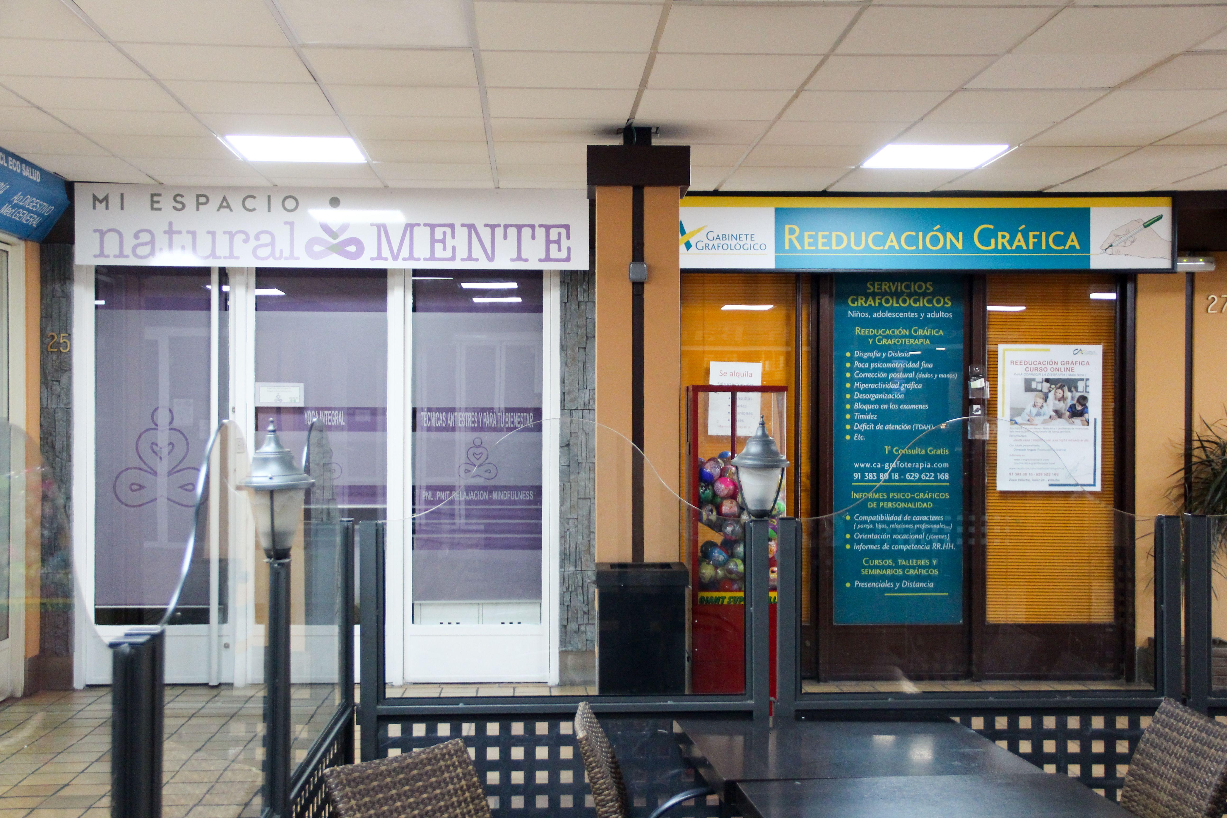 Realiza tus compras y disfruta en el Centro Comercial Zoco en Villalba