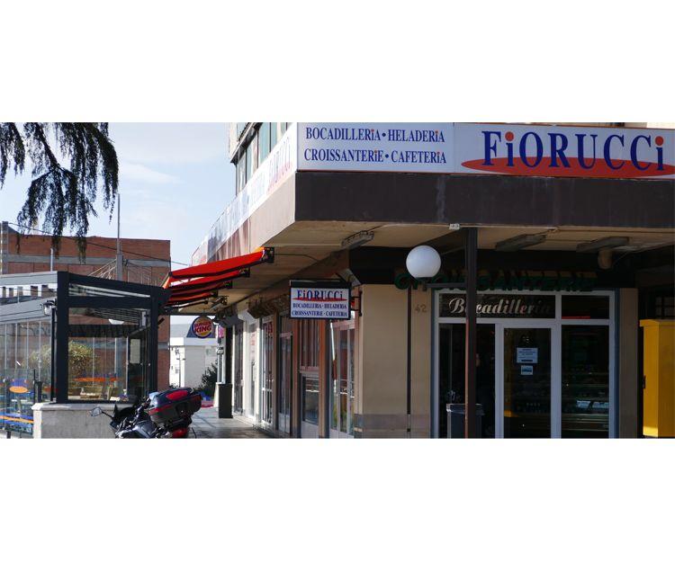 Cafertería Fiorucci