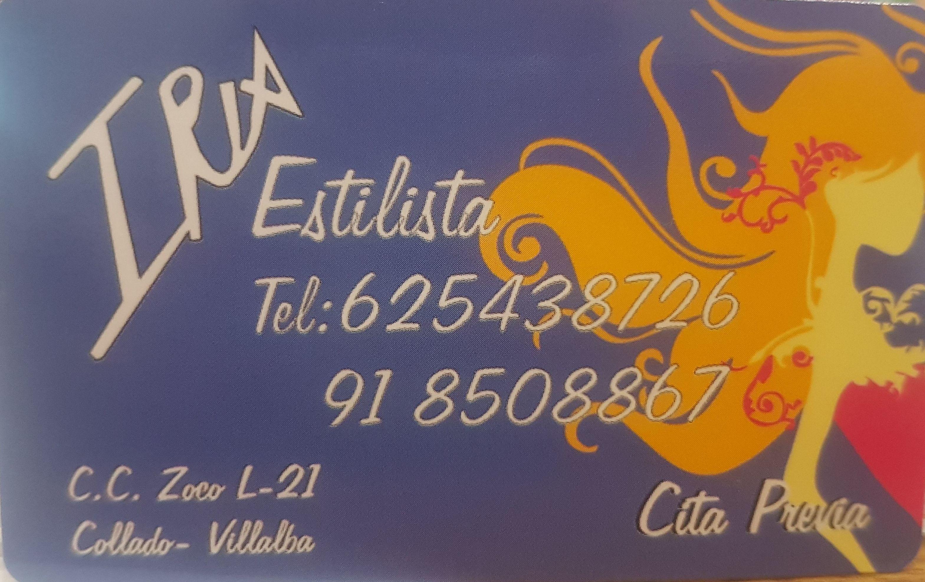 Iria Estilista. CC Zoco Villalba