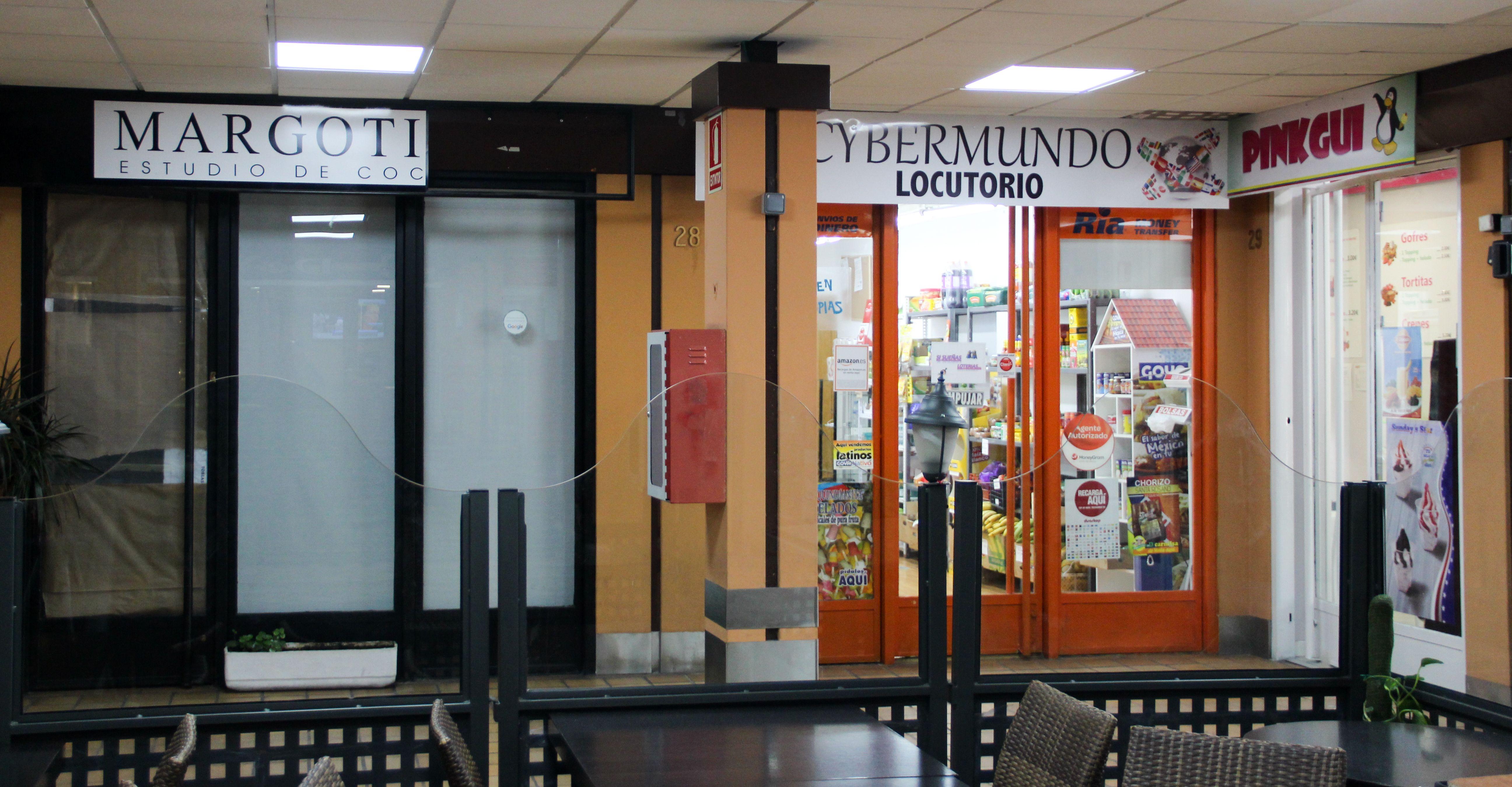 En el Centro Comercial Zoco de Villalba, contamos con una gran oferta comercial