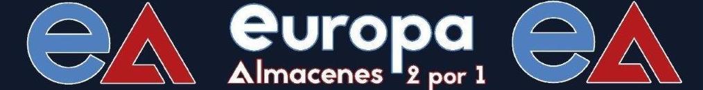Almacenes Europa