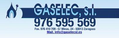 Mantenimiento: Servicios de Gaselec, S.L.
