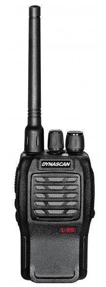 DYNASCAN L-99: Catálogo de Olanni Electronics