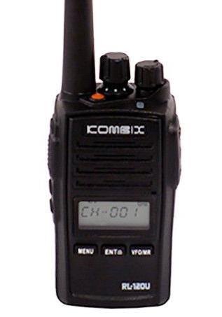 KOMBIX RL-120U: Catálogo de Olanni Electronics