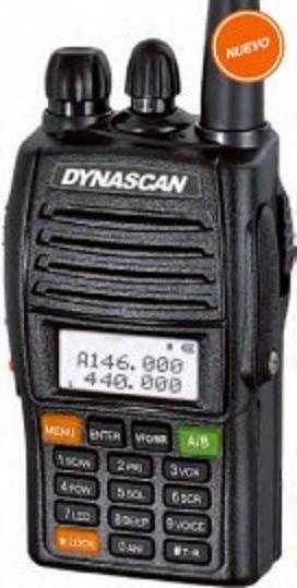 DYNASCAN DB-93M: Catálogo de Olanni Electronics
