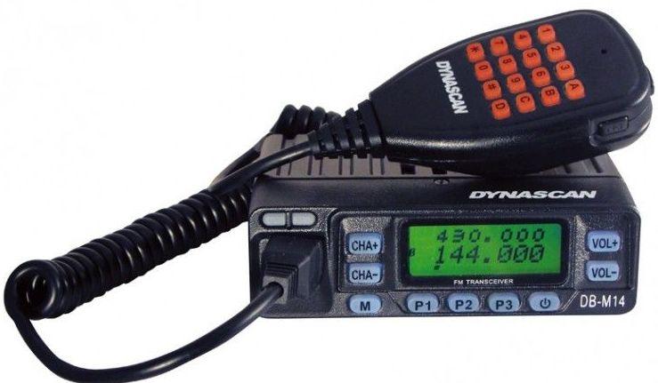 DYNASCAN DB-M14: Catálogo de Olanni Electronics