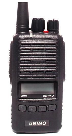 UNIMO PZ 400: Catálogo de Olanni Electronics