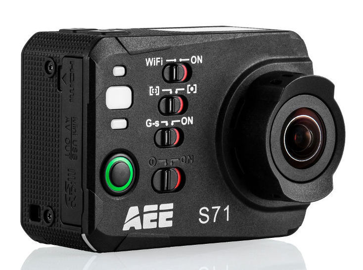 AEE S71: Catálogo de Olanni Electronics