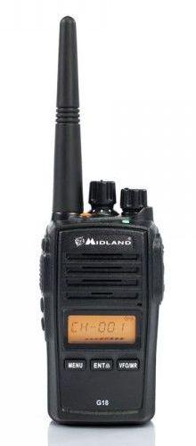 MIDLAND G18: Catálogo de Olanni Electronics