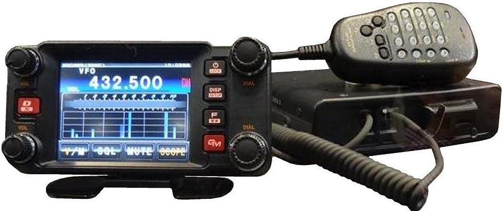 YAESU FTM-400DE: Catálogo de Olanni Electronics