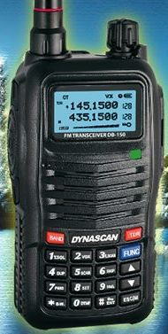 DYNASCAN DB-150: Catálogo de Olanni Electronics