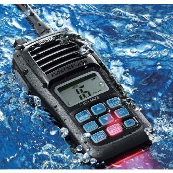 walkies marina