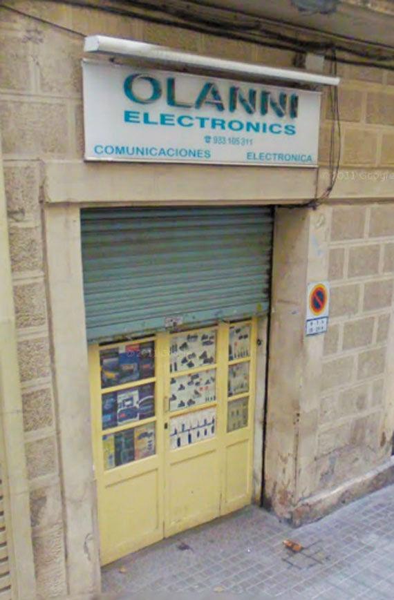Foto 2 de Telefonía (equipos y reparación) en Barcelona | Olanni Electronics