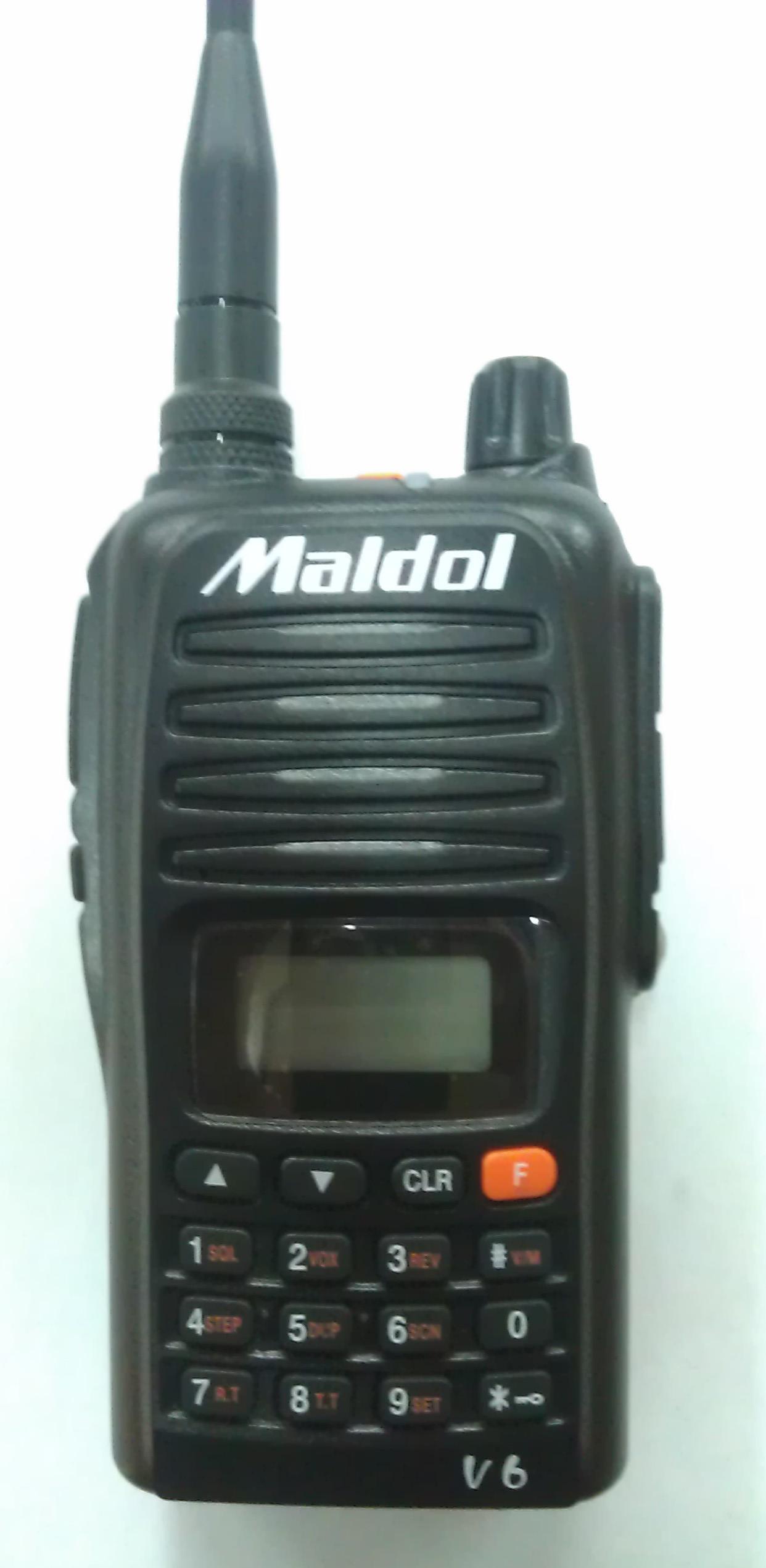 MALDOL V-6: Catálogo de Olanni Electronics