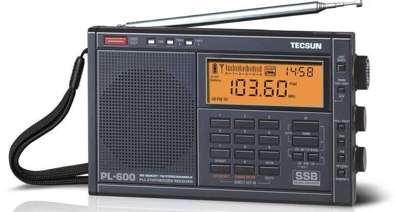 TECSUN PL-600: Catálogo de Olanni Electronics