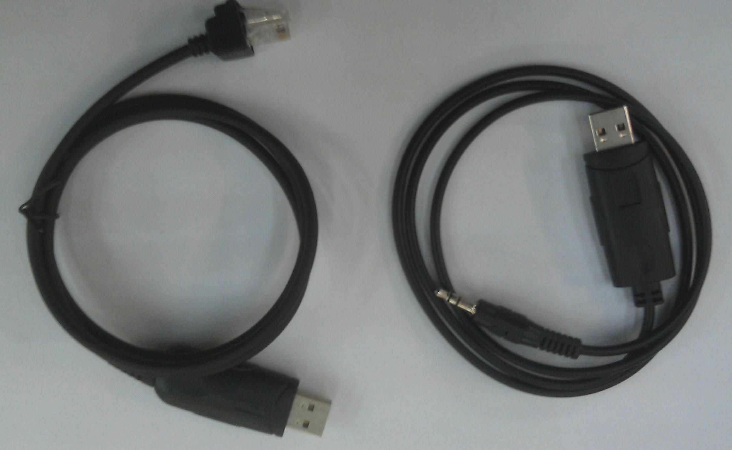 Cables para emisoras y walkies ICOM: Catálogo de Olanni Electronics