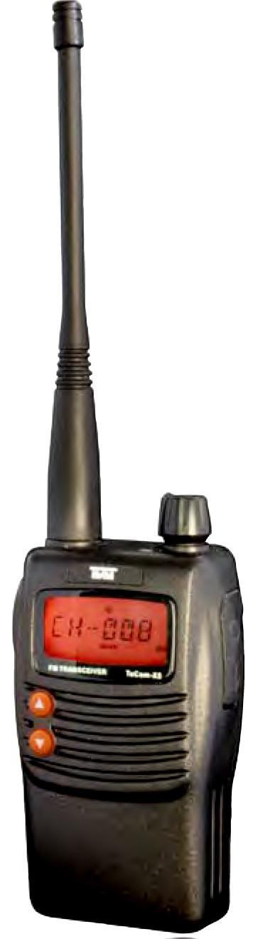 TECOM Z5: Catálogo de Olanni Electronics