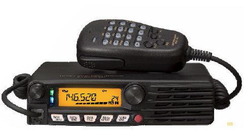 YAESU FTM-3200DE: Catálogo de Olanni Electronics