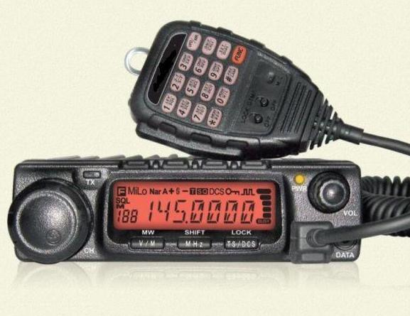 emisoras VHF