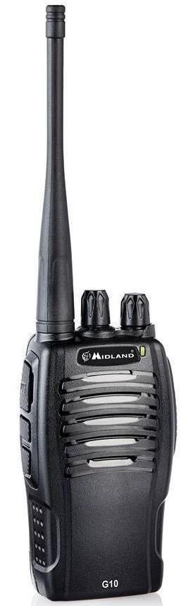 walkies PMR