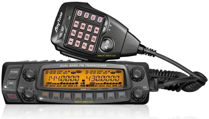 ANYTONE AT-5888UV: Catálogo de Olanni Electronics