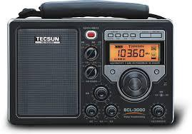 TECSUN BCL-3000: Catálogo de Olanni Electronics