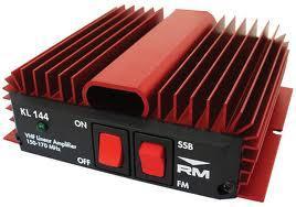RM KL-144: Catálogo de Olanni Electronics