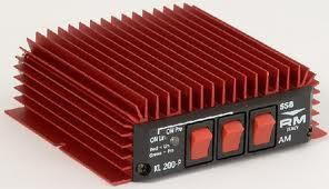 RM KL-200P: Catálogo de Olanni Electronics