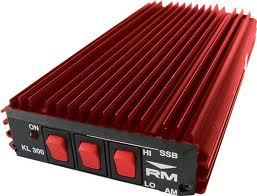 RM KL-300: Catálogo de Olanni Electronics