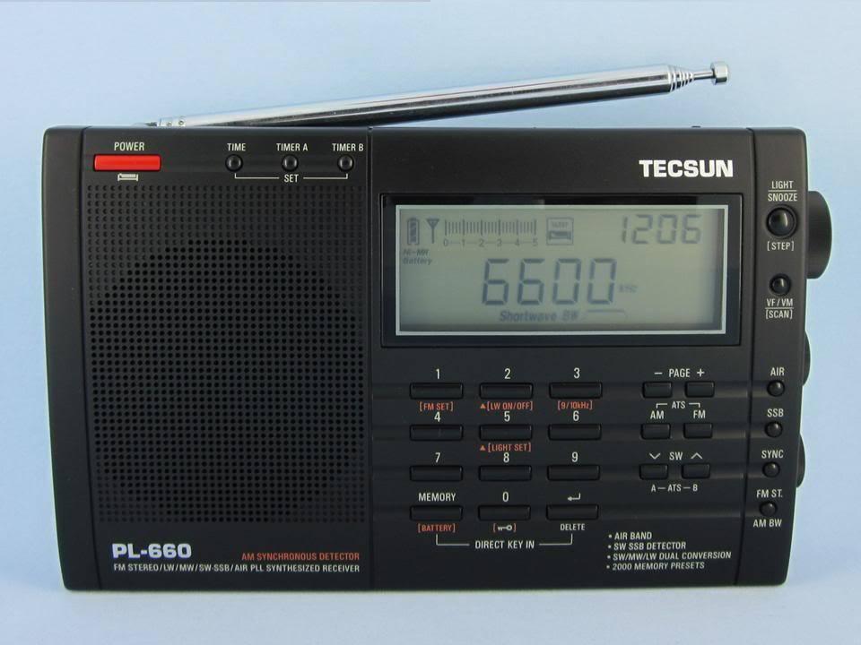 TECSUN PL-660: Catálogo de Olanni Electronics