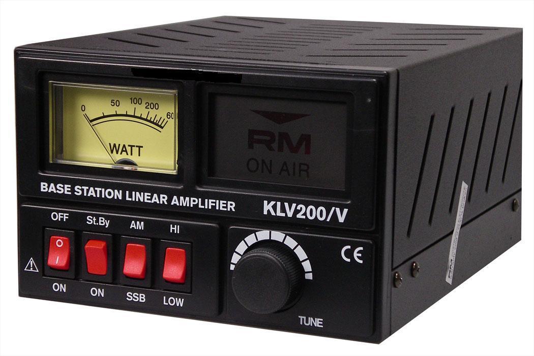 RM KLV-200-V: Catálogo de Olanni Electronics