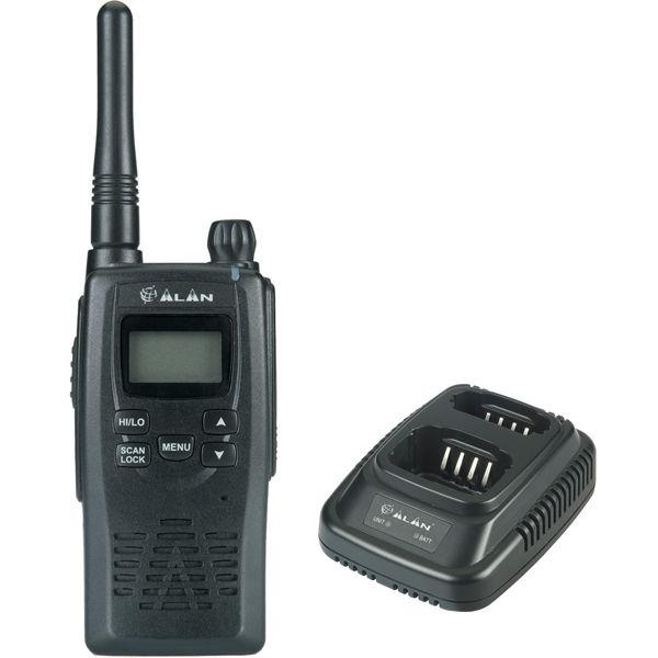 ALAN HP450 2A: Catálogo de Olanni Electronics