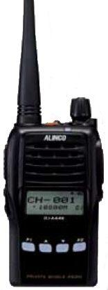 ALINCO DJ-A446: Catálogo de Olanni Electronics